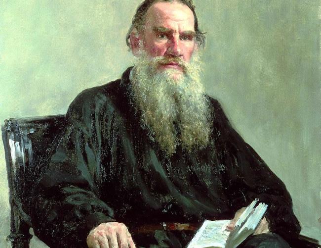 León Tolstói: un gigante de la literatura