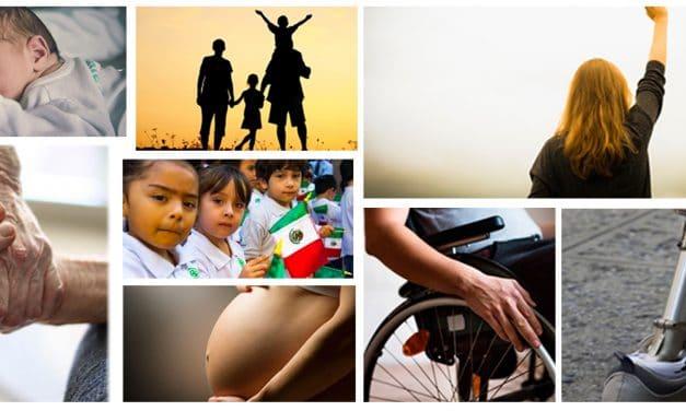 Declaración conjunta de los obispos de México sobre el don de la vida y la dignidad de la persona humana