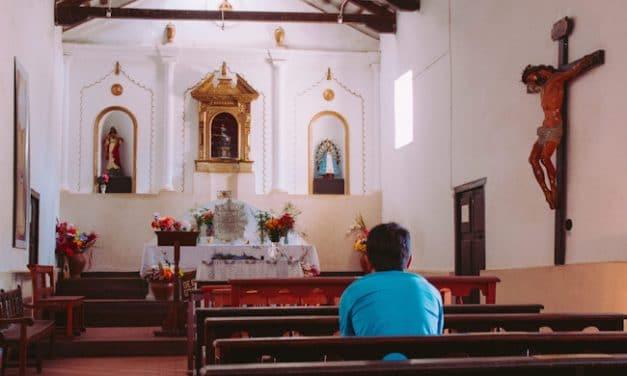 La oración es la clave de la unidad familiar