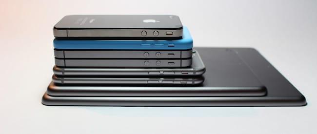 Nuevos celulares ¿Debo cambiar el mío?