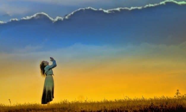 Evangelizar desde la oración
