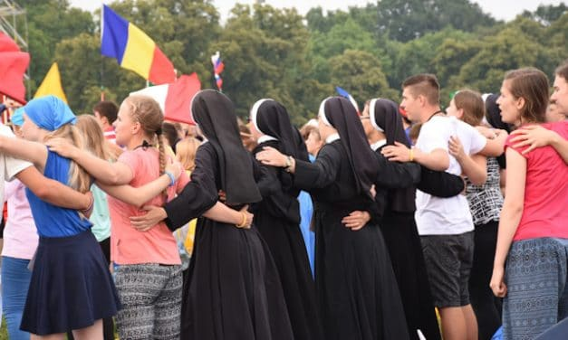 Todo católico está llamado al ecumenismo