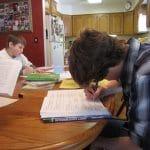 En busca de soluciones: homeschooling