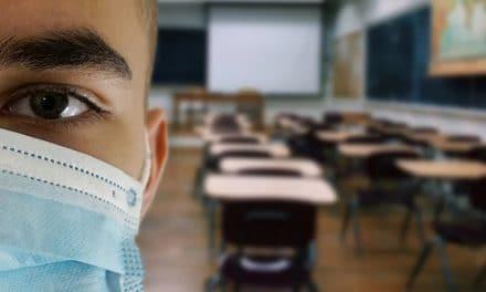 La escuela, en crisis por la pandemia