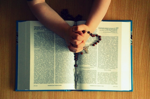 Biblia en casa: para la catequesis y más