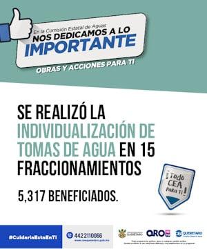 Gobierno de Querétaro