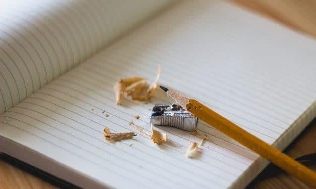 El oficio de escribir, ¿Un arte para privilegiados?