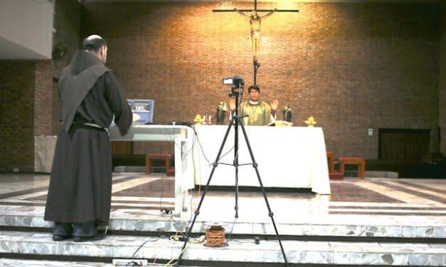 ¿Habrá vida parroquial después de la pandemia?
