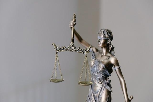 Justicia distributiva