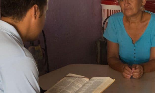 ¿Por dónde empezar la lectura de las Escrituras?
