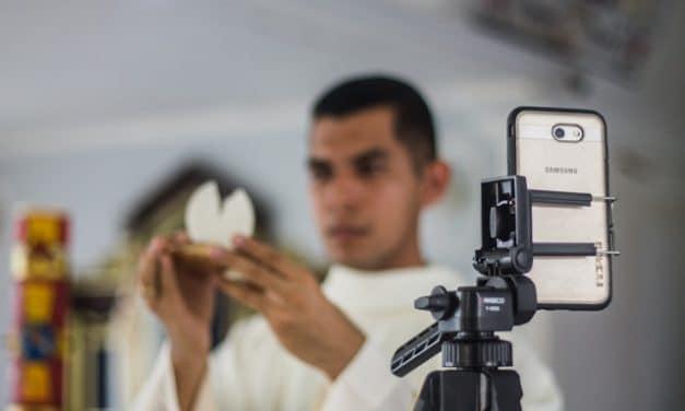 Cinco formas de evangelizar en las redes