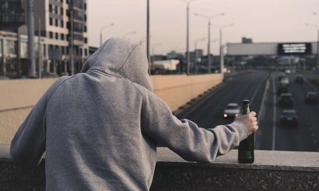 El riesgo del pensamiento suicida