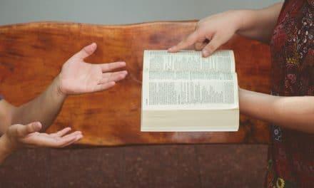 La Biblia en la familia