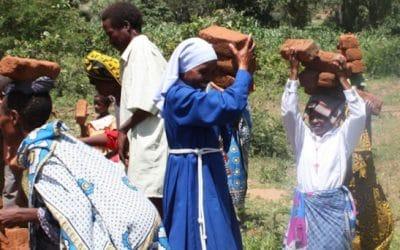 La experiencia de Ayuda a la Iglesia Necesitada
