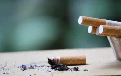 Más impuestos a los cigarros