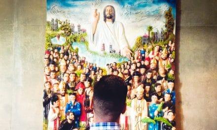 Festividad de todos los Santos