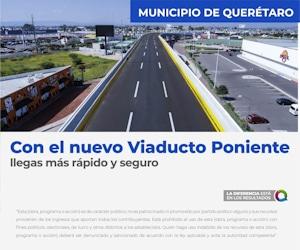 Nuevo Viaducto Poniente