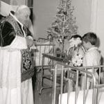 """Las """"escapadas"""" de Juan XXIII"""