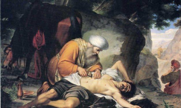 Por qué la carta Samaritanus Bonus