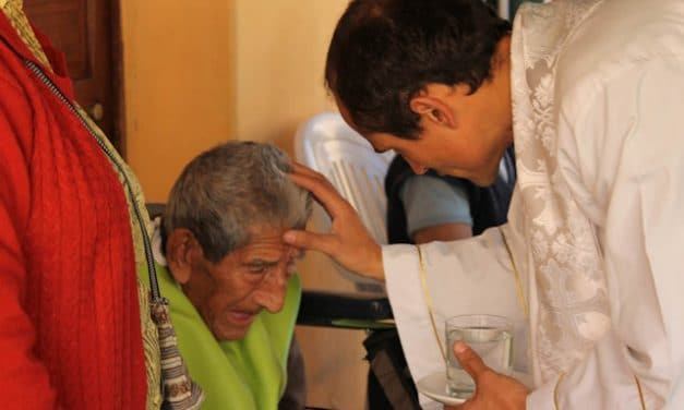 Señalamientos concretos sobre el cuidado médico y espiritual de personas en fase terminal