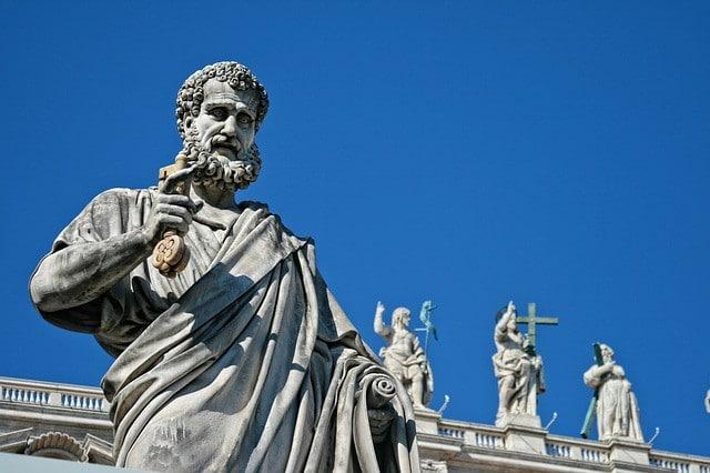 El camino de los santos hasta los altares