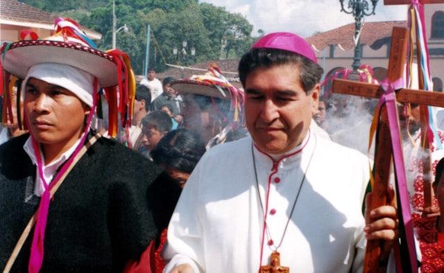 La Biblia y el Cardenal