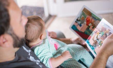 La formación de valores en los hijos