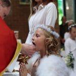 Los efectos de recibir los sacramentos