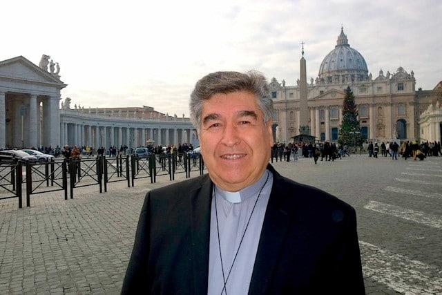 Una nueva luz de la Iglesia en México ante el Colegio Cardenalicio