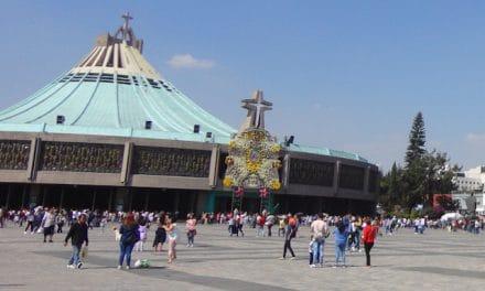 Proyecto 2031-2033 del episcopado