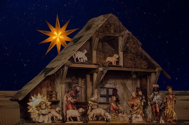 Tu casita de Navidad