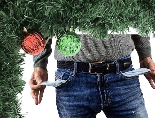 ¿Navidad en estas condiciones?