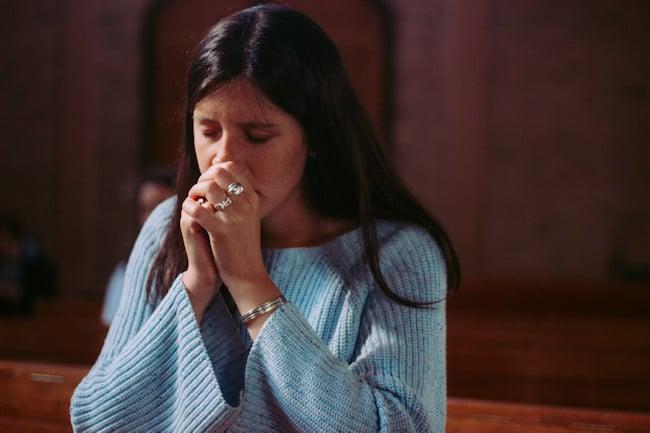 Novena del abandono a la voluntad de Dios