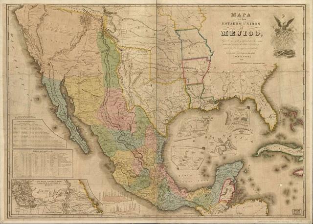500 años del nacimiento de México