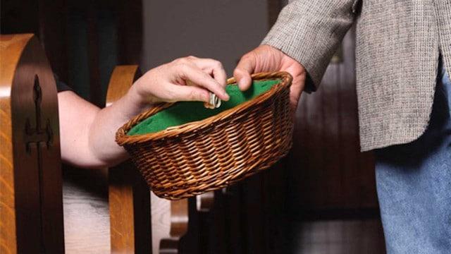 La crisis económica derivada del covid también golpea a la Iglesia