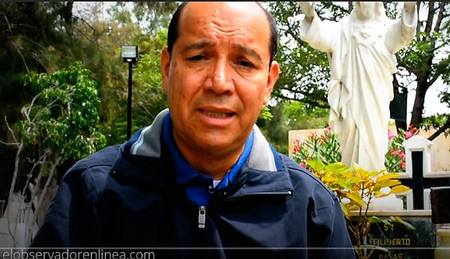 Hermano, amigo, pastor bueno, Juan Manuel