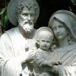 San José: Padre amado