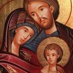 San José: Padre en la acogida