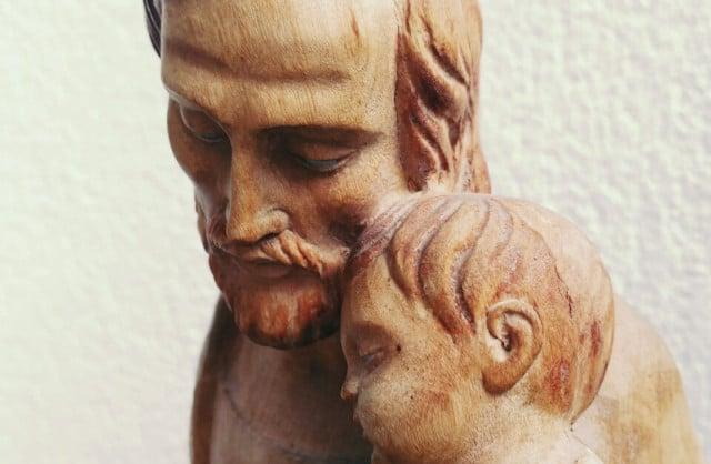 San José: Padre en la ternura