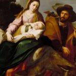 San José: Padre de la valentía creativa