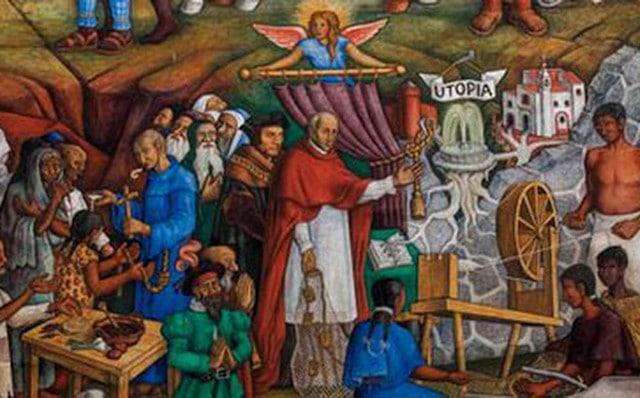 Tata Vasco: un modelo de enseñar el Evangelio sin imponerlo