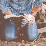 Un modo sencillo de meditar con la Escritura