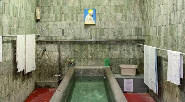 Algunos prodigios en Lourdes