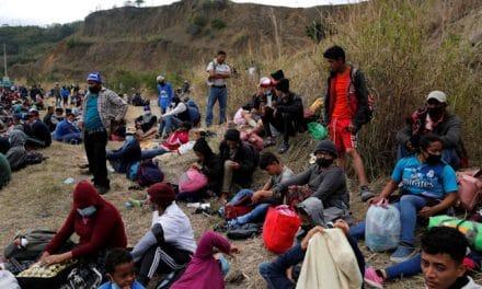 Inmigrantes ilegales y la geopolítica 2021