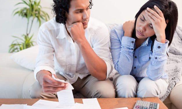 La infidelidad….financiera