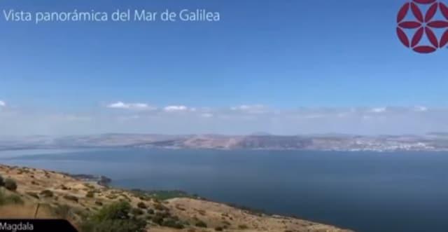 """Presentan canción """"El Credo Peregrino"""" de Martín Valverde con motivo de la Peregrinación virtual por Tierra Santa"""
