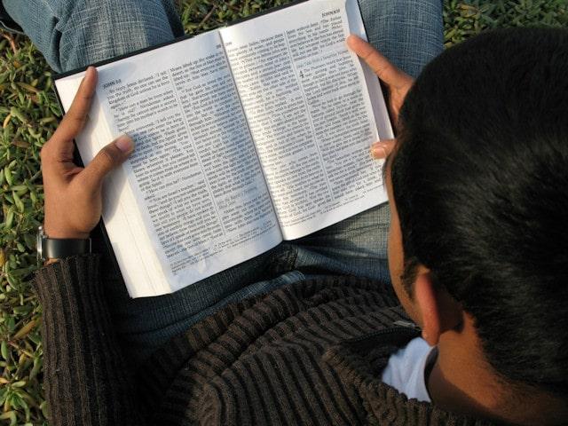 Lecturas bíblicas de los 40 días de la Cuaresma