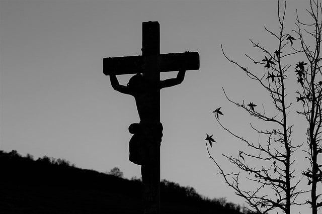 Jesucristo, el nuevo Adán