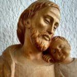 San José, un santo para nuestra vida cotidiana