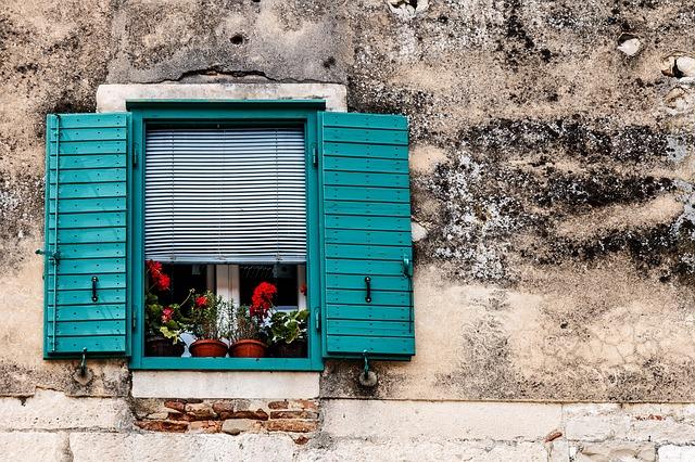 Abrir las ventanas a Dios
